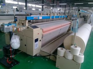 New Surgical Gauze Bandage Air Jet Machinery pictures & photos