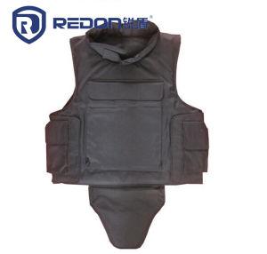 Soft Kevlar Military Bulletproof Vest pictures & photos