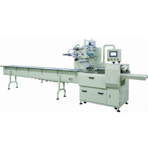 Envelop Packing Machine with Feeder pictures & photos