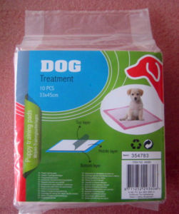 Super Absorbent Puppy Training Pad for Dogs pictures & photos