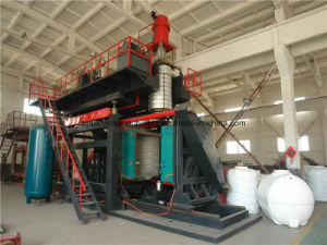 Plastic Blowing Molding Machine for Water Tank About 1000L