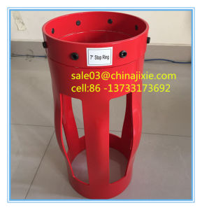 Integral Single Bow Type Spring Casing Centralizer pictures & photos