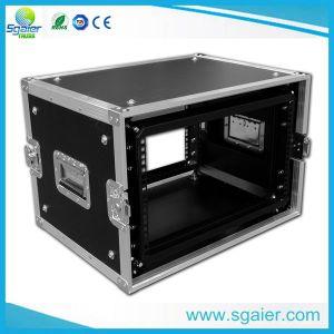 Rack Case/ Rack Mount Case/ Audio System Rack Case/ Amplifier Rack Case pictures & photos