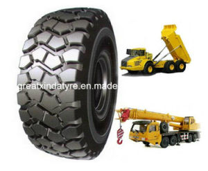 Grader Tire, Loader Tire, OTR Tyre (750/65r25 775/65r29 850/65R25 875/65R29) pictures & photos