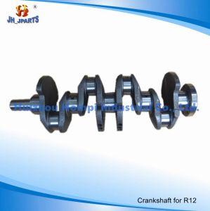 Auto Parts Crankshaft for Renault R12 6000590809 R9/R18 pictures & photos