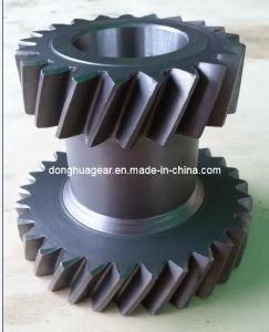 Main Drive Shaft Gear Flexspine Gear pictures & photos