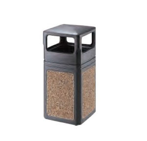 2016 New Design Dustbin/Outdoor Dustbin (DL111) pictures & photos