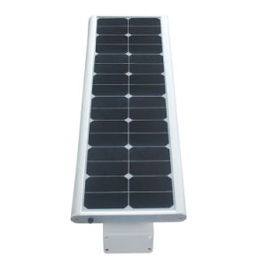 25W Solar LED Street Road Path Garden Lamp Light with 3 Lighting Class pictures & photos