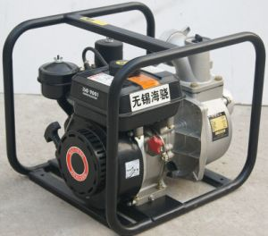 2 Inch Agriculture Diesel Water Pump pictures & photos