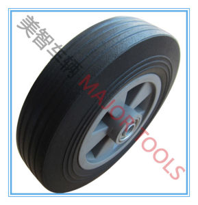 Pneumatic Wheel for All Kinds Carts and Trolley pictures & photos
