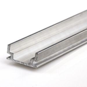 Aluminum/Aluminium Alloy Profile Industrial for Solar Heating pictures & photos