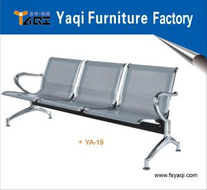 3 Seaters Airport Waiting Chair (YA-19) pictures & photos
