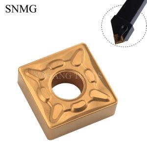Snmg Carbide Insert pictures & photos
