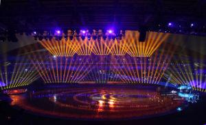 3D LED Interactive Dance Floor/Sensor Dance Floor/LED Sensor Dance Floor pictures & photos