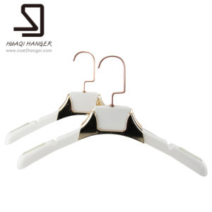 Plastic Jacket Hangers pictures & photos