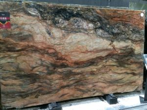 Natural Granite Flooring Tiles/Countertops Bc-016 pictures & photos