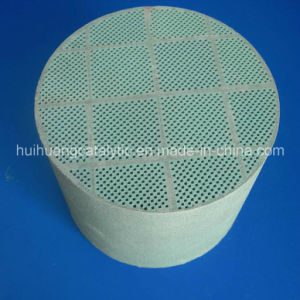 Sic / Cordierite Ceramic Honeycomb Diesel Particulate Filter (Silicon Carbide) DPF for Diesel Engine pictures & photos