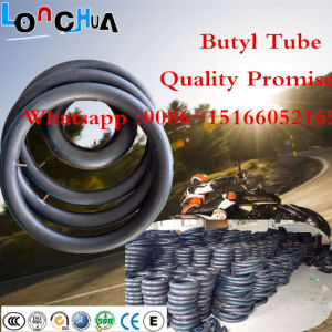 CCC Certificated Top Quality Motorcycle Tube (2.75-19) pictures & photos