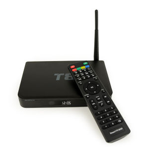 Best Android TV Box with Quad Core Support 4k2k Customization pictures & photos