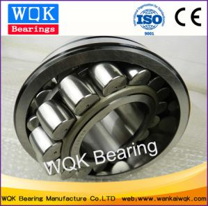 E Cage Roller Bearing 22320 E C3 Spherical Roller Bearing Wqk Bearing pictures & photos