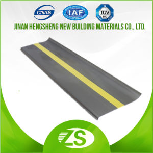 Wholesaler Sliver Strip Aluminum Cover Skirting Board pictures & photos