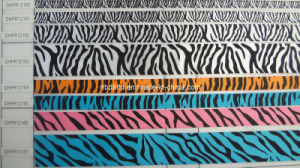 Grosgrain with Leopard Prints Ribbon for Gift Packing and Decoration