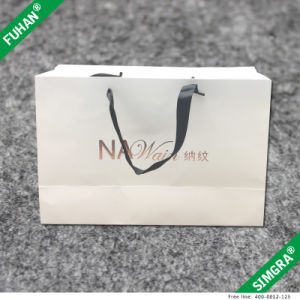 High Quality Custom Printed Paper Bag for Bread pictures & photos