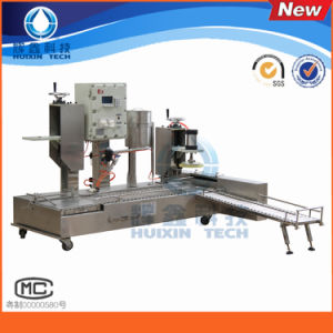 Automatic High Viscosity Liquid Filling Machine pictures & photos