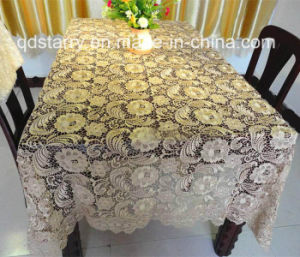 Lace Fabric St1776 pictures & photos