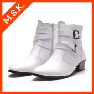 Fashion Women Summer High Heels Shoes (MSK-H1152)