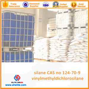Vinyl Functional Silane CAS No 124-70-9 Vinylmethyldichlorosilane pictures & photos