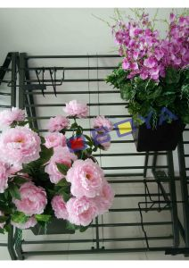 Display Shelf, Stand, Center Rack for Flower pictures & photos