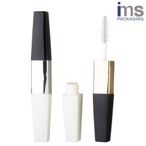 8ml*2 Duo Plastic Mascara Container for Cosmetic pictures & photos