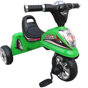 Kids Tricycle (A3)