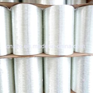 Fiberglass Texturized E-Glass Fiber Yarn pictures & photos
