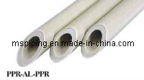 PPR-Al-PPR Pipes for Hot and Cold Water pictures & photos