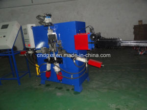 Automatic Hydraulic Metal Cord Strap Buckle Making Machine pictures & photos
