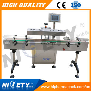 Automatic Induction Aluminum Foil Sealing Machine (GF-1)