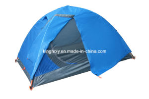 Four Season Double Layer Camping Tent