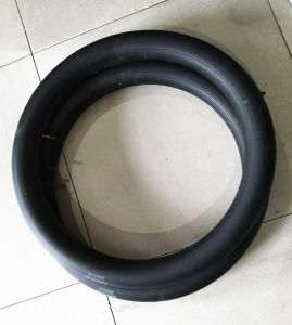 Natural Rubber Motorcycle Inner Tube (5.00--12) pictures & photos