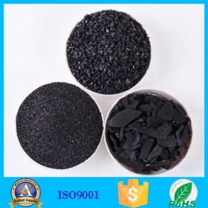 High Gold Refining Capacity Coconut Shell Activated Carbon pictures & photos
