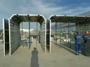 Aluminum Concrete Forms Aluminum System Formwork Modular Aluminum Formwork Economy Choice