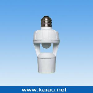 PIR Sensor Lamp Holder (KA-SLH03) pictures & photos