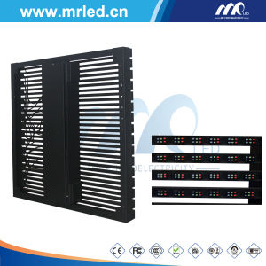 P31.25mm LED Curtain Display Module pictures & photos