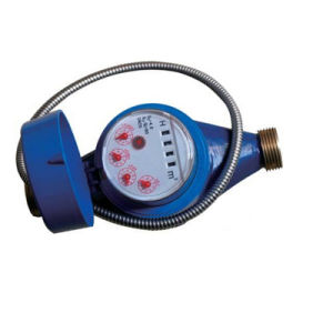 AMR Multi-Jet Pulse Output Function Water Meter pictures & photos