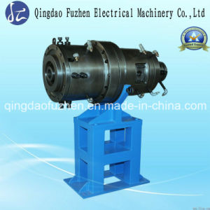 Fully Insulated Tube Bus Extrusion Cross-Head, Cable Machinery 3 pictures & photos