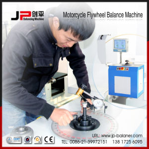 Jp Saw Blade Clutch Chuck Disc Magneto Flywheel Balance Machine pictures & photos