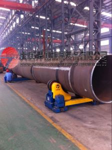 Direct Manufacture Dzg-20 Welding Rotator pictures & photos
