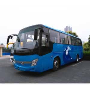 High Quality Long Distance Bus with 60 Seats pictures & photos