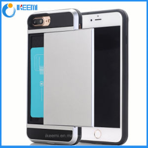 Hot Selling Hybrid PC TPU Mobile Phone Case for Apple iPhone 7 pictures & photos